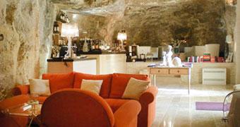Locanda Don Serafino Ragusa Hotel
