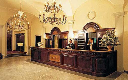 Hotel Astoria 4 Star Hotels Firenze