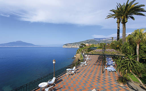Grand Hotel Royal Sorrento Hotel