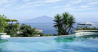 Grand Hotel Capodimonte Sorrento Hotel