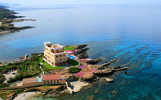 Villa Las Tronas Hotel Spa