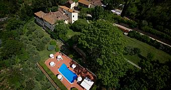 Marignolle Relais & Charme Firenze Hotel