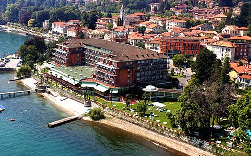 Grand Hotel Dino 4 Star Hotels Baveno