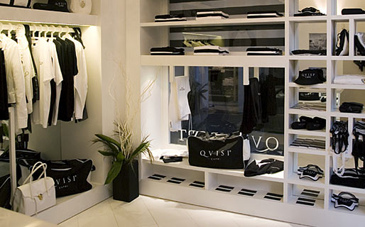 Quisi Sport Fashion Capri