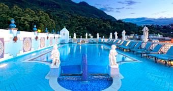 Hotel Le Querce Terme Ischia