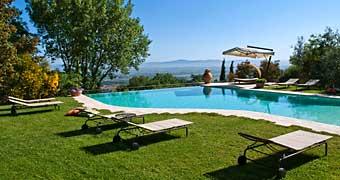 Villa Cicolina Montepulciano Chianciano Terme hotels