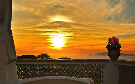 La Giuliva Bed & Breakfast Anacapri
