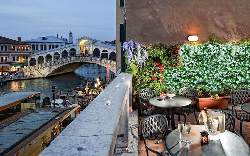 Hotel A Venezia Piazza San Marco