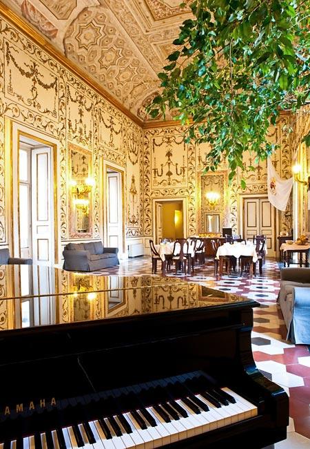 Decumani hotel de charme napoli for Hotel charme