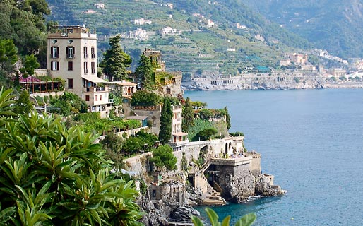 Dimora di Mare Luxury Villas Ravello