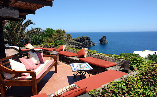 Club Levante  Hotel Pantelleria