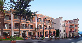 Hotel Santa Lucia Minori Hotel