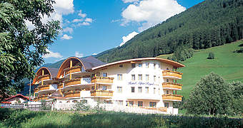 Alpin Royal Hotel & Spa Valle Aurina Brunico hotels