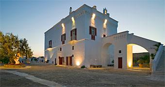 Puglia hotel boutique hotel tour e itinerari for Boutique hotel gargano