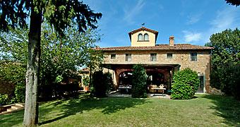 Il Borghetto Montefiridolfi, San Casciano Val di Pesa Florence hotels