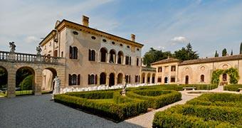 Villa Giona San Pietro in Cariano Verona hotels