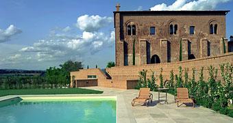 Locanda Palazzone Orvieto Orvieto hotels