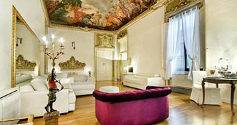 Palazzo Tolomei Firenze Cupola del Brunelleschi hotels