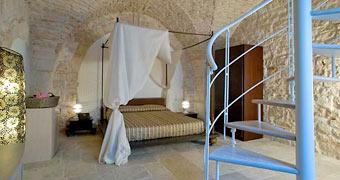 Le Alcove Alberobello Martina Franca hotels
