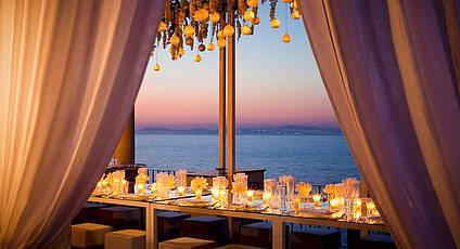 Sugokuii Luxury Events & Weddings - Wedding Planner