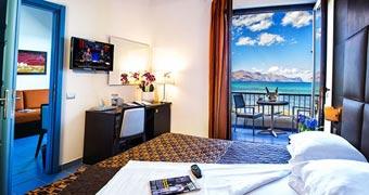 Trapani hotels boutique hotel e alberghi di lusso for Hotel boutique palermo