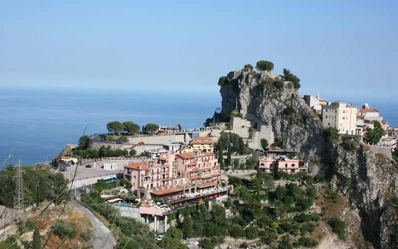 Hotel Villa Sonia Castelmola Taormina And 71 Handpicked Hotels In The Area