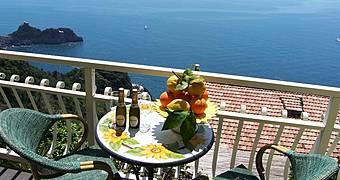Locanda degli Agrumi Conca dei Marini Amalfi hotels