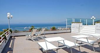 Villa Oriana Relais Sorrento Castellammare di Stabia hotels