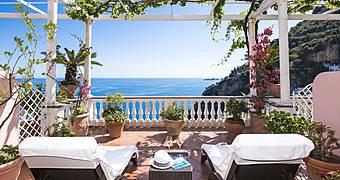 Hotel Villa Gabrisa Positano Monti Lattari hotels