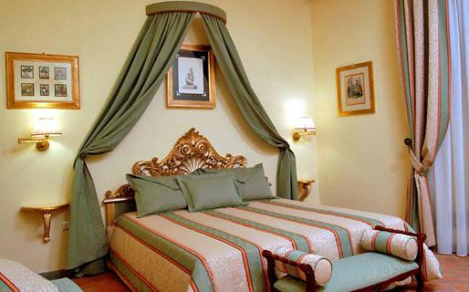 La Casa del Garbo Residenze d'Epoca Firenze