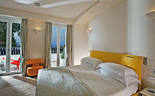 Blu Capri Relais & Spa 5 Star Hotels Anacapri