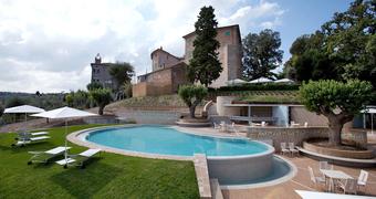 Castello di Monterado Monterado Ancona hotels