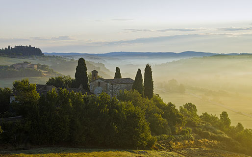 Pieve a Pava Bed & Breakfast San Giovanni d'Asso