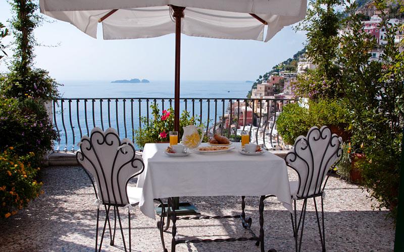 Villa Rosa Hotel Venice Italy