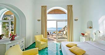 Villa Rosa Positano Monti Lattari hotels