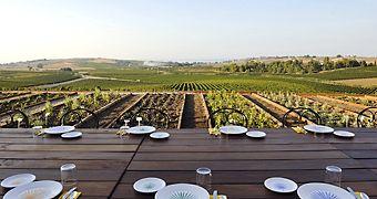 La Foresteria Menfi Agrigento hotels