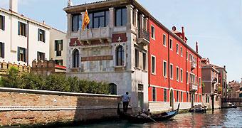 Ca' Nigra Lagoon Resort Venezia Scuola Grande di San rocco hotels