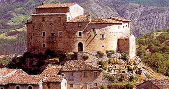 Castel di Luco Acquasanta Terme Grottammare hotels