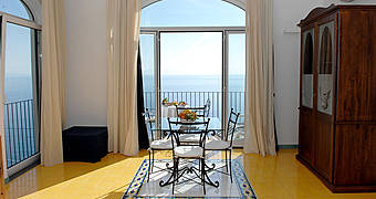 Amalfi Residence Conca dei Marini Amalfi hotels
