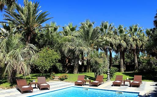 Villa dei D'Armiento Sant'Agnello, Sorrento Hotel