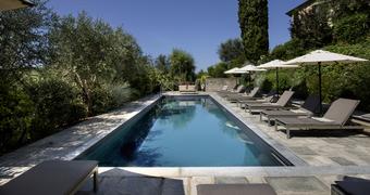 Locanda al Colle Camaiore Lucca hotels