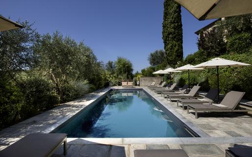 Locanda al Colle Guest Houses Camaiore