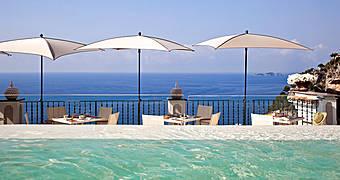 Hotel Punta Regina Positano Monti Lattari hotels