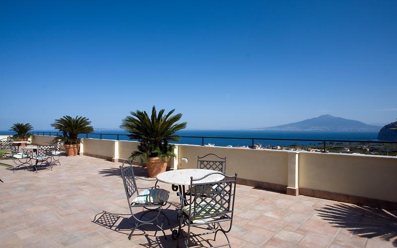 Hotel Cristina Sorrento Tripadvisor