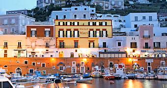 Hotel Mari Ponza Sperlonga hotels