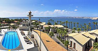 Grand Hotel Minareto Siracusa Noto hotels