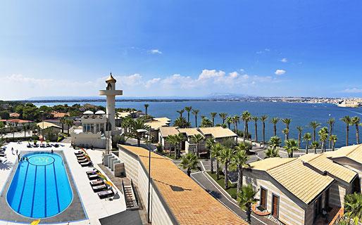 Grand hotel minareto siracusa e 74 hotel selezionati nei for Hotel siracusa 3 stelle