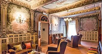 Hotel Palazzo San Niccolò Radda In Chianti Siena hotels