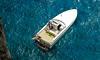 Capri Marine Limousine Excursions by sea