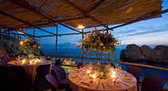 Lido del Faro - Restaurants